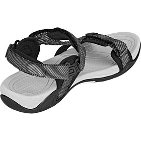 CMP Campagnolo Hamal Hiking Sandals Herr nero